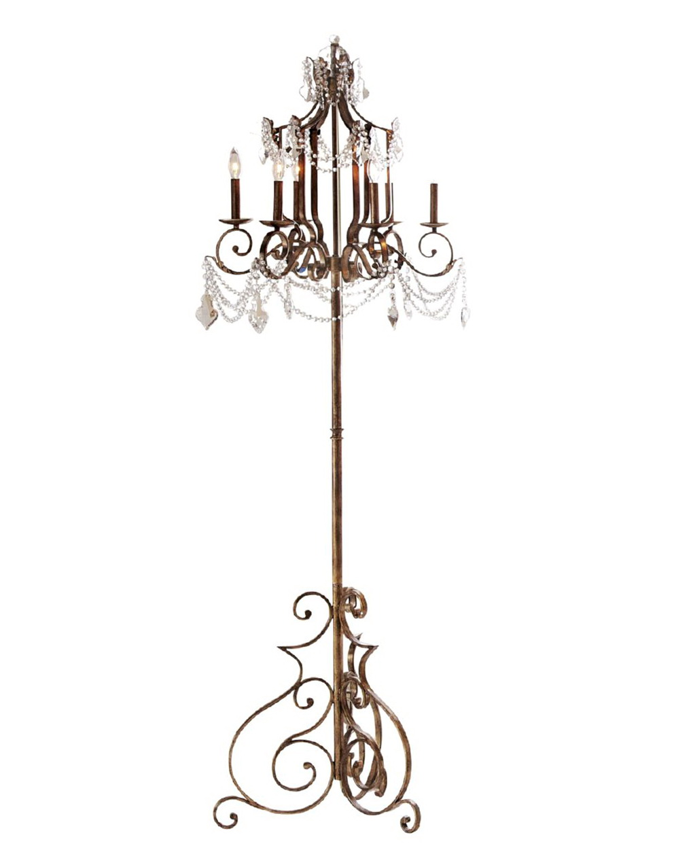 chandelier floor lamp target home design ideas. Black Bedroom Furniture Sets. Home Design Ideas