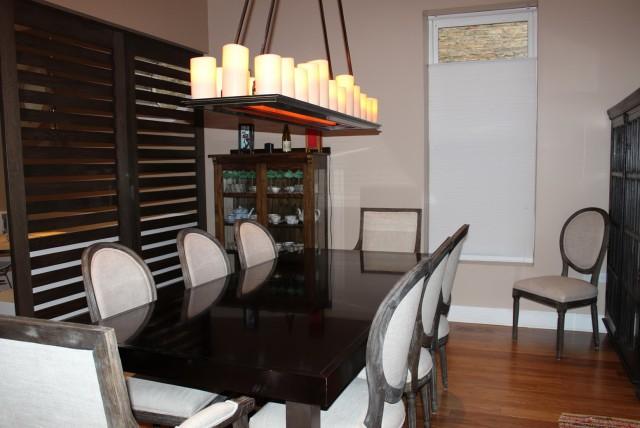 Chandelier For Rectangular Dining Table