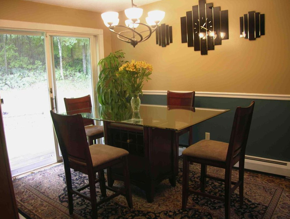 Chandelier Ideas For Dining Room Home Design Ideas