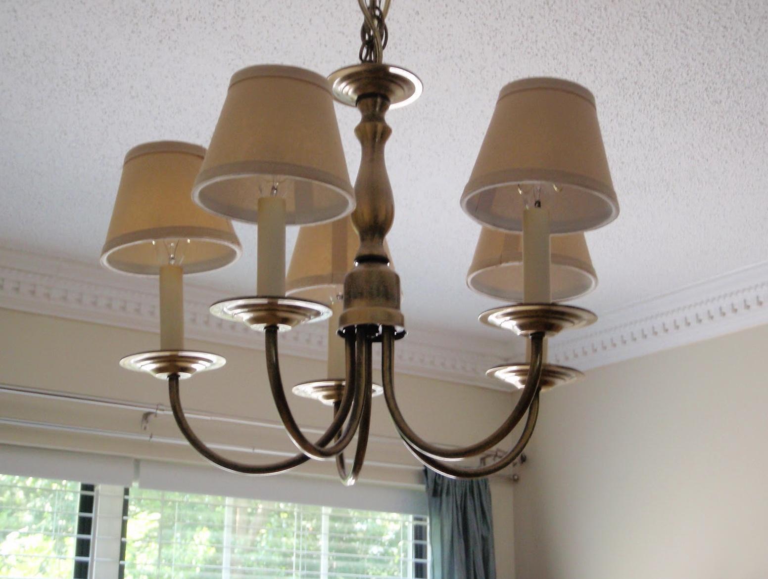 Chandelier Lamp Shades Cheap