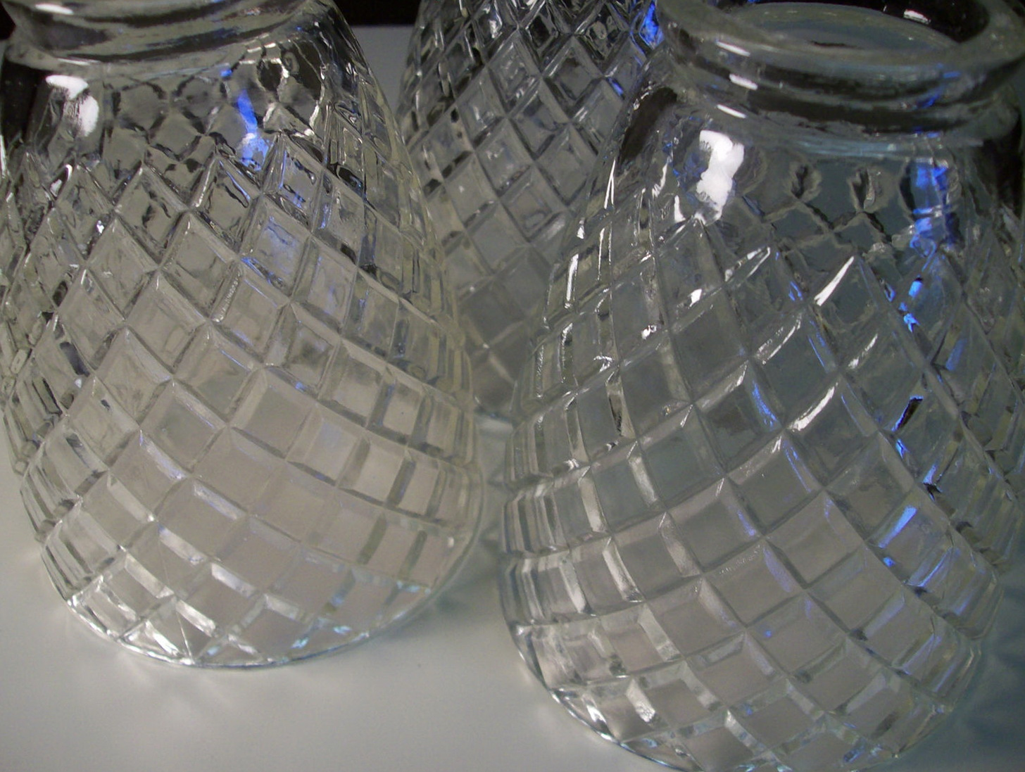 Chandelier Lamp Shades Glass
