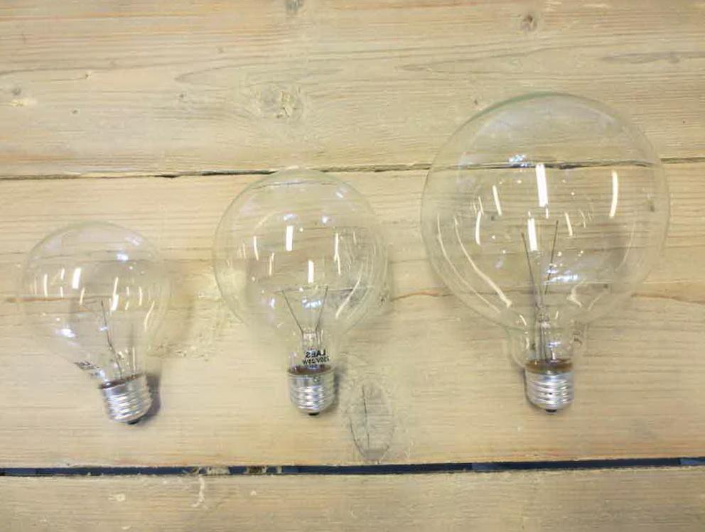 Chandelier Light Bulbs Standard Base