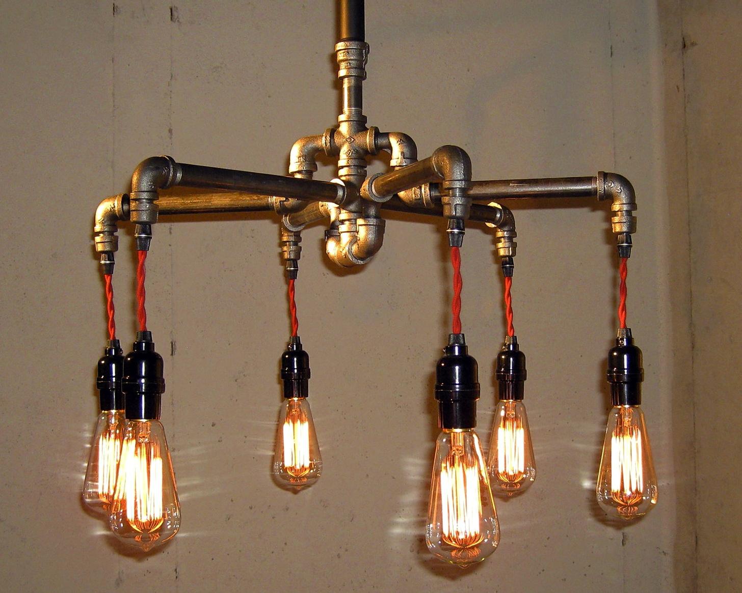 Chandelier Light Fixture Parts