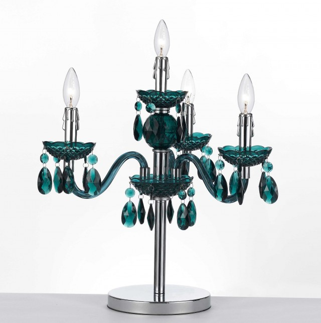 Chandelier Table Lamp Home Lighting