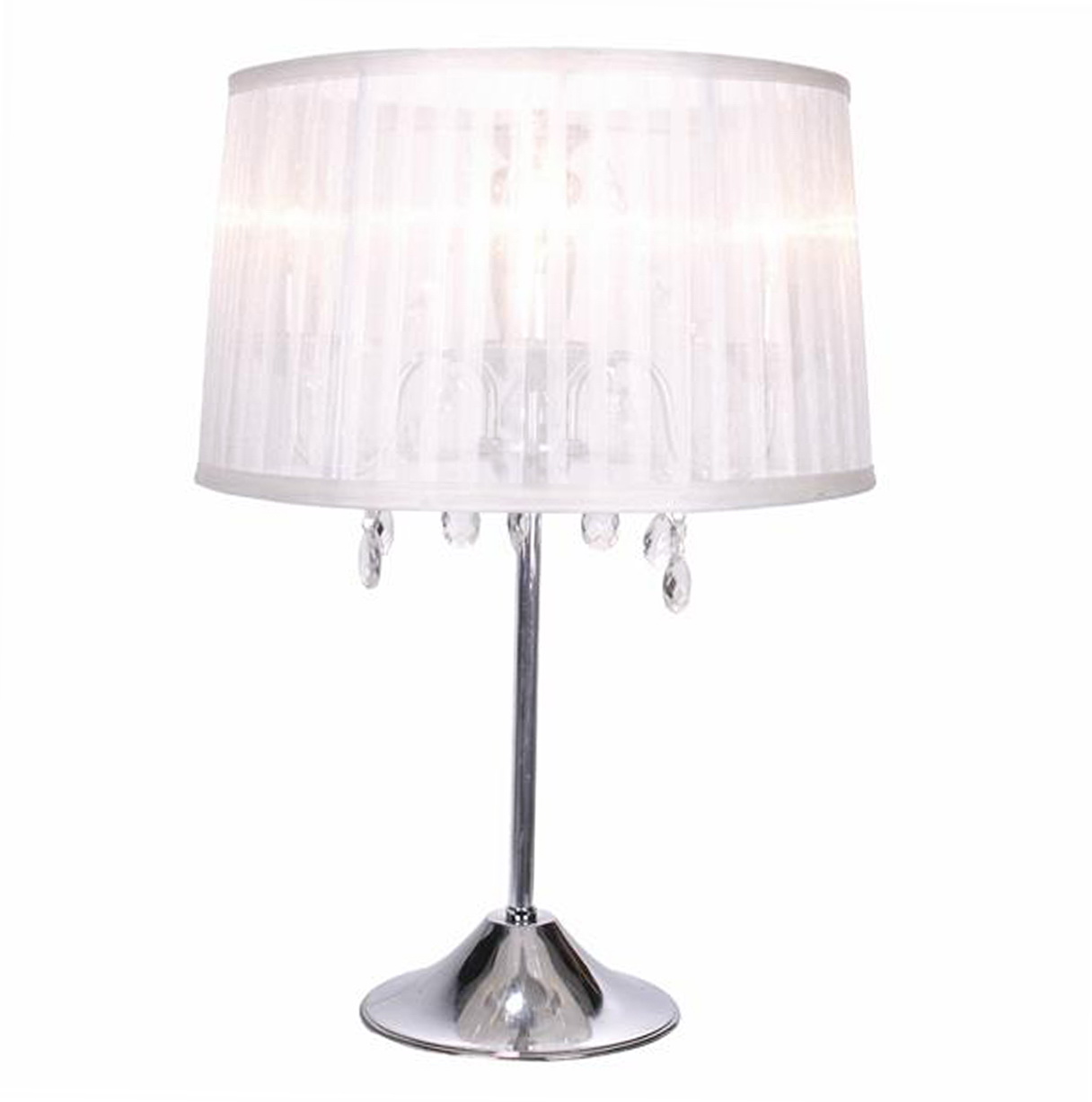Chandelier Table Lamp Shades
