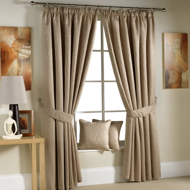 108 inch length curtains