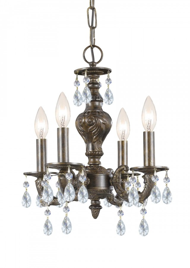 Cheap Mini Crystal Chandeliers Small Crystal Chandeliers