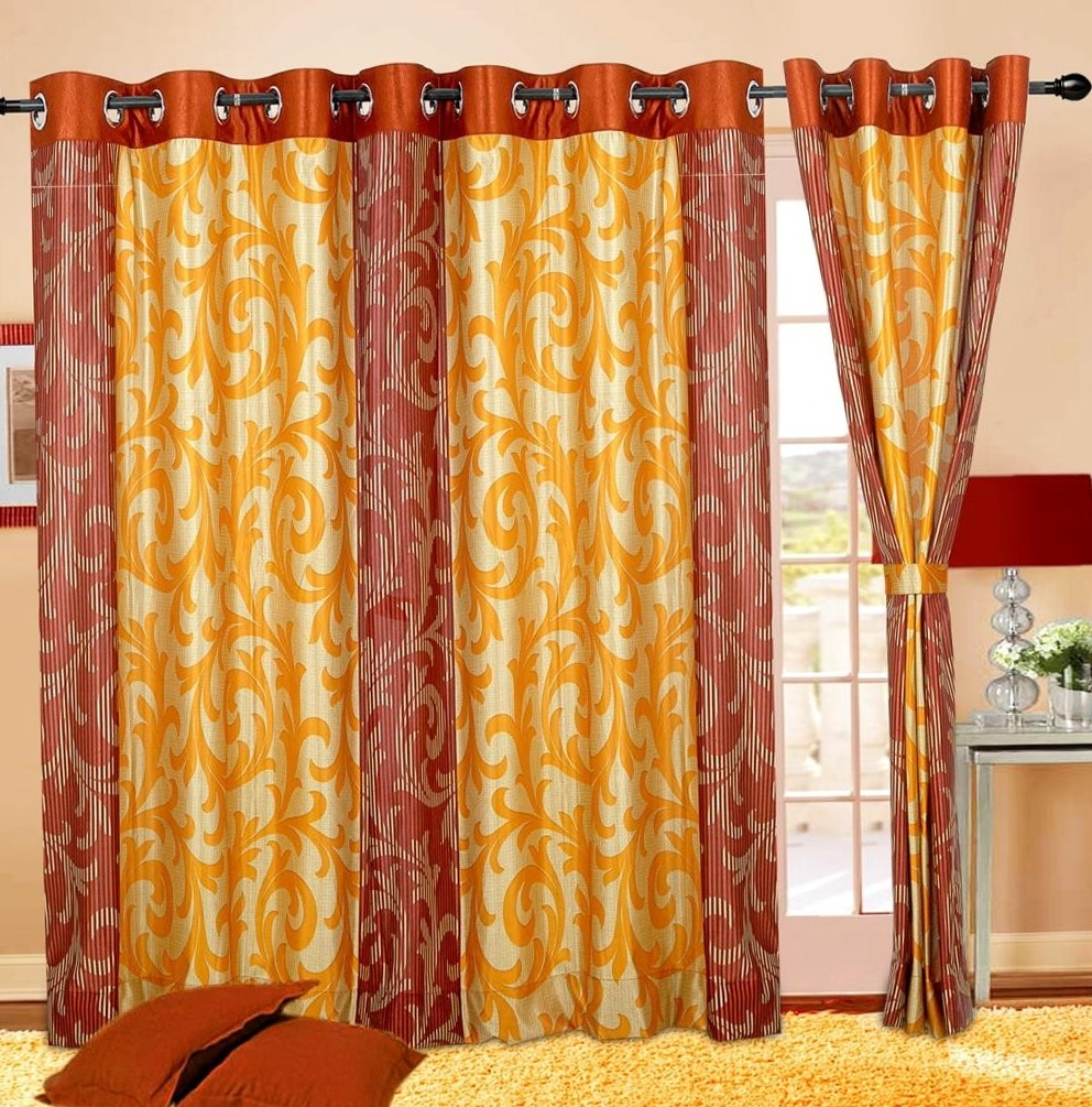 Cheap Window Curtains Online India Home Design Ideas
