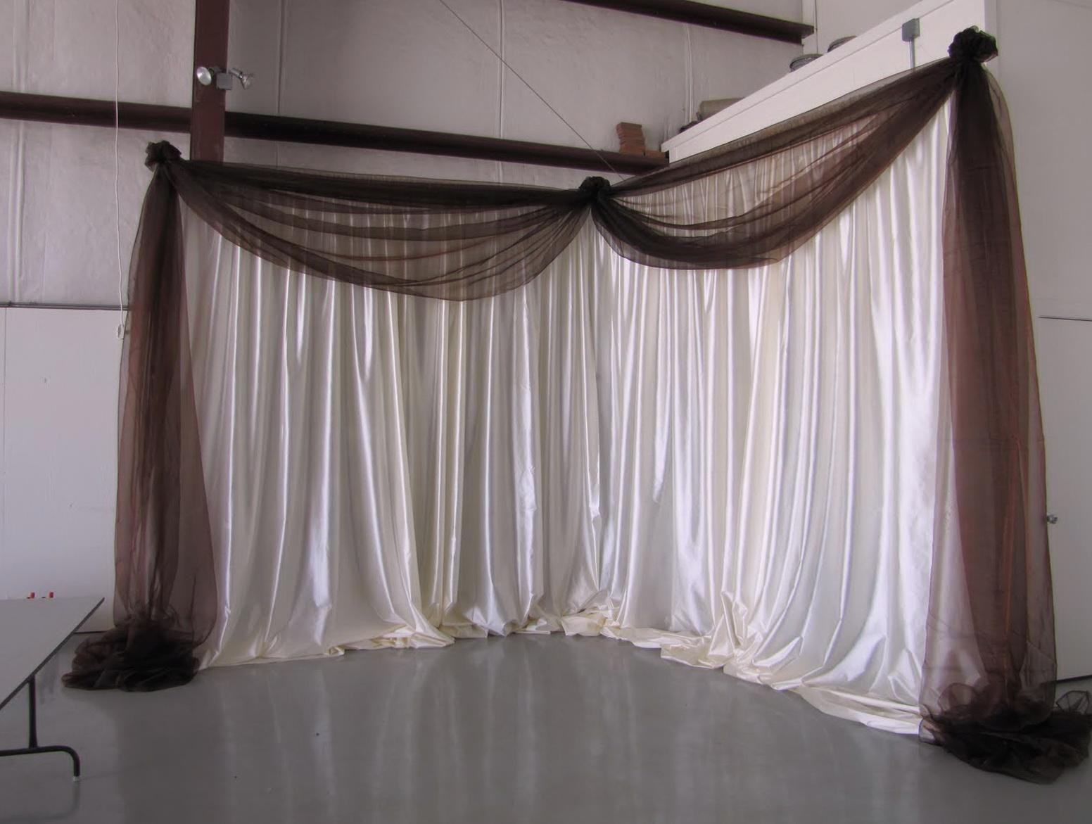 Church Room Divider Curtains Home Design Ideas