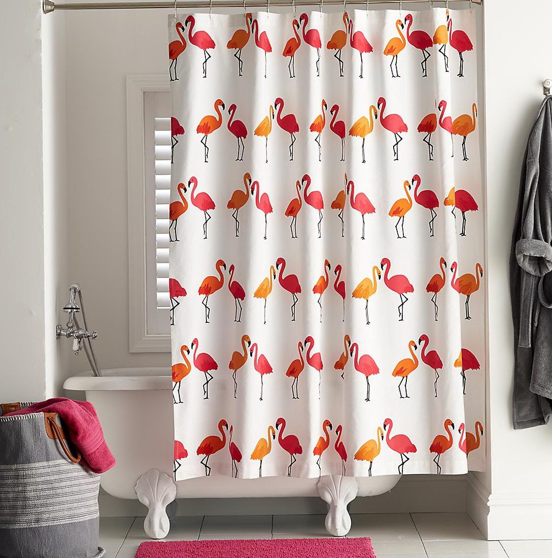 Cool Shower Curtain Ideas