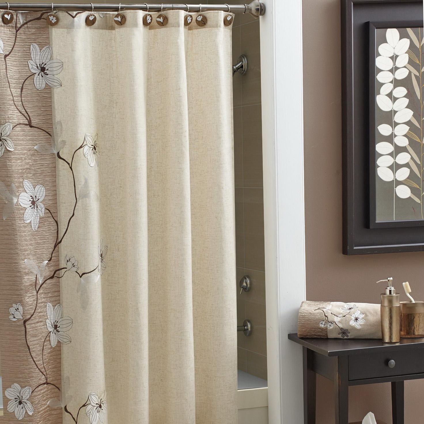 Cool Shower Curtains Canada Home Design Ideas