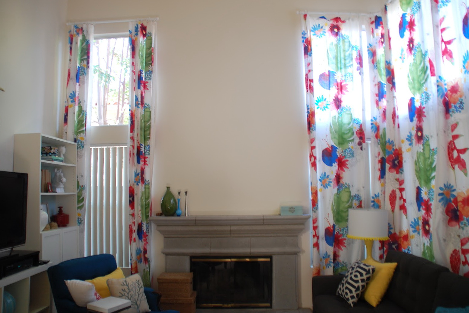 Corner Curtain Rods Target