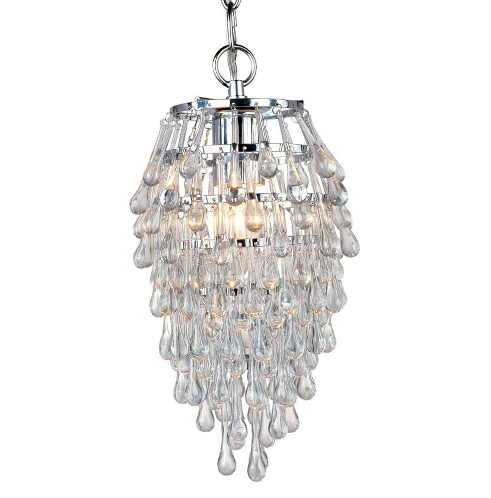 Crystal Teardrop Chandelier Parts Home Design Ideas