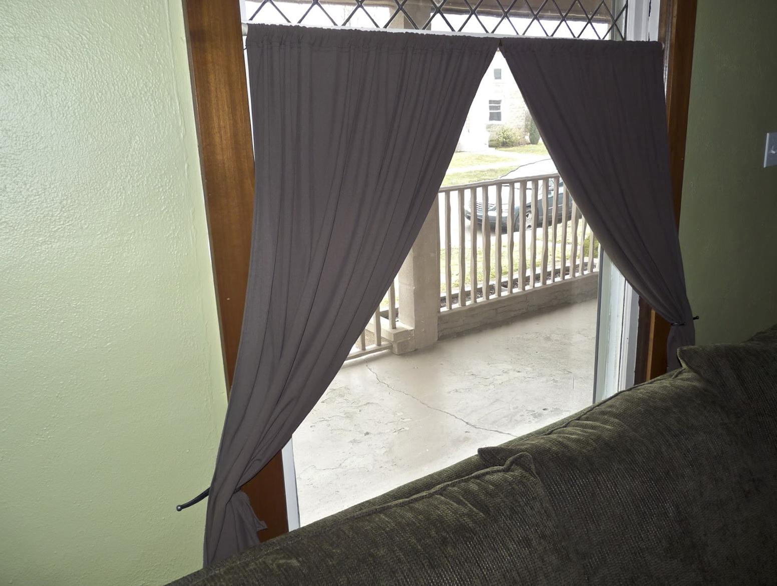 Curtain Tie Back Hook