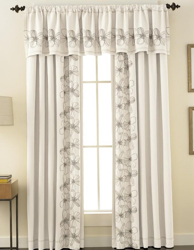 Curtains And Valances Ideas