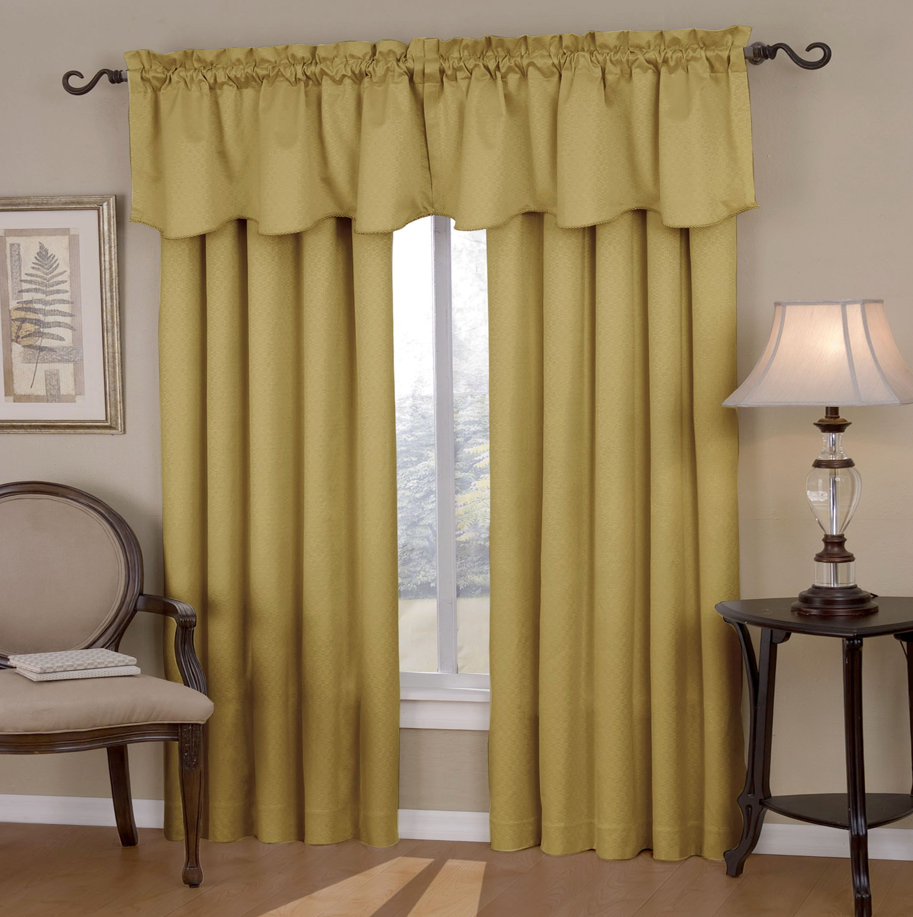Curtains at jc penney
