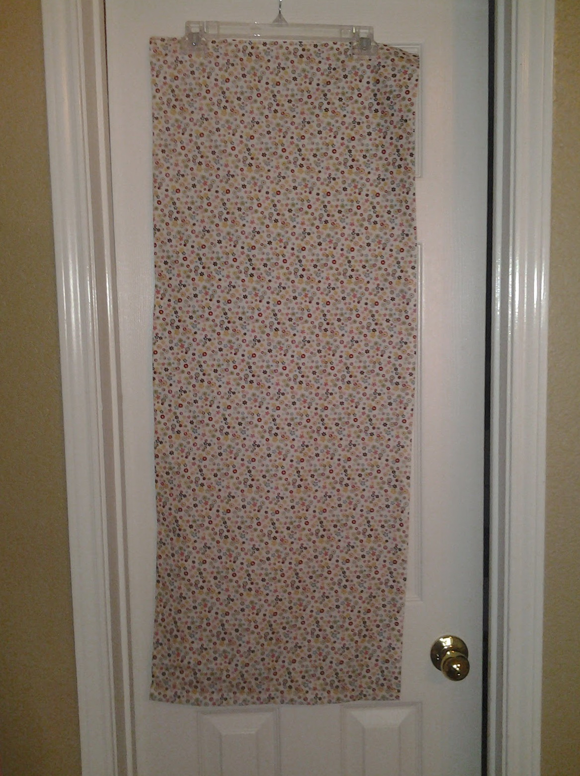 Curtains For Doors With Half Windows