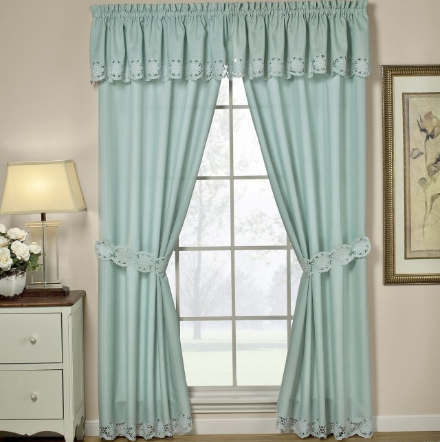 Curtains For Very Wide Windows Home Design Ideas