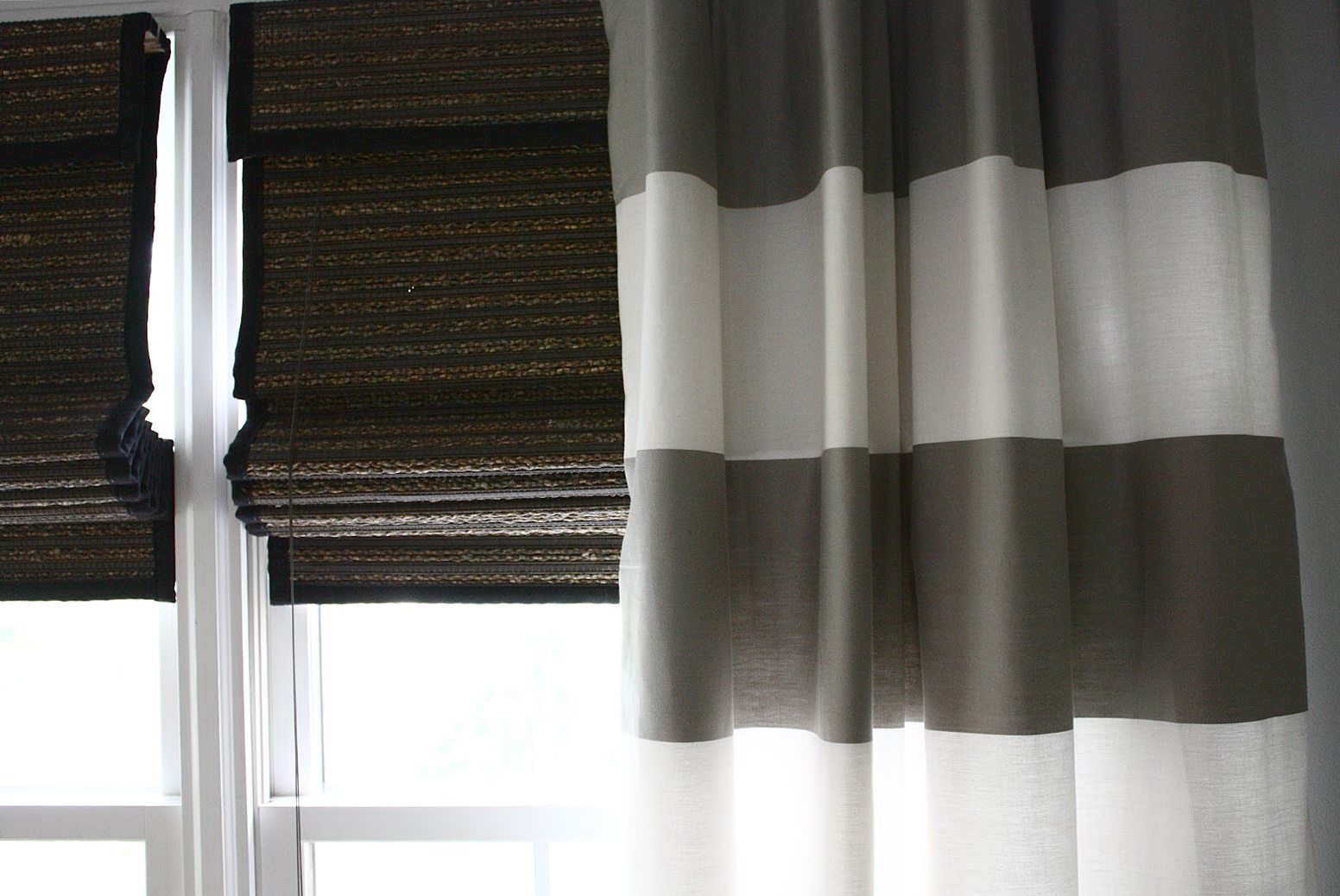 Custom Curtain Rods Atlanta