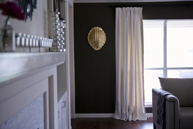 Custom Curtain Rods Houston