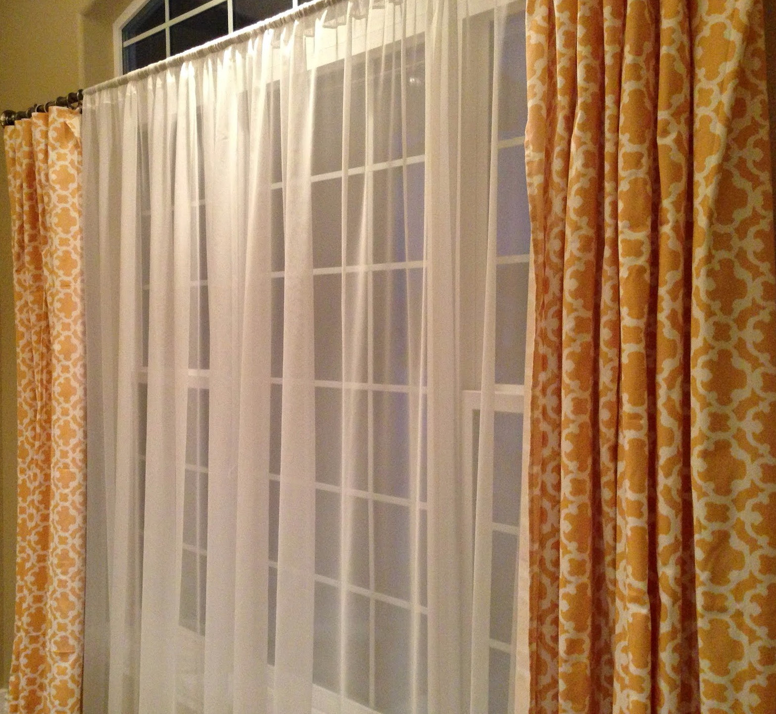 Custom Made Curtains Cost