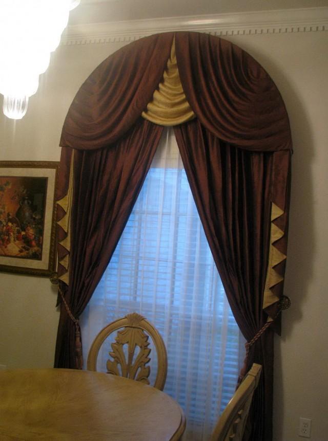 Custom Made Curtains Online
