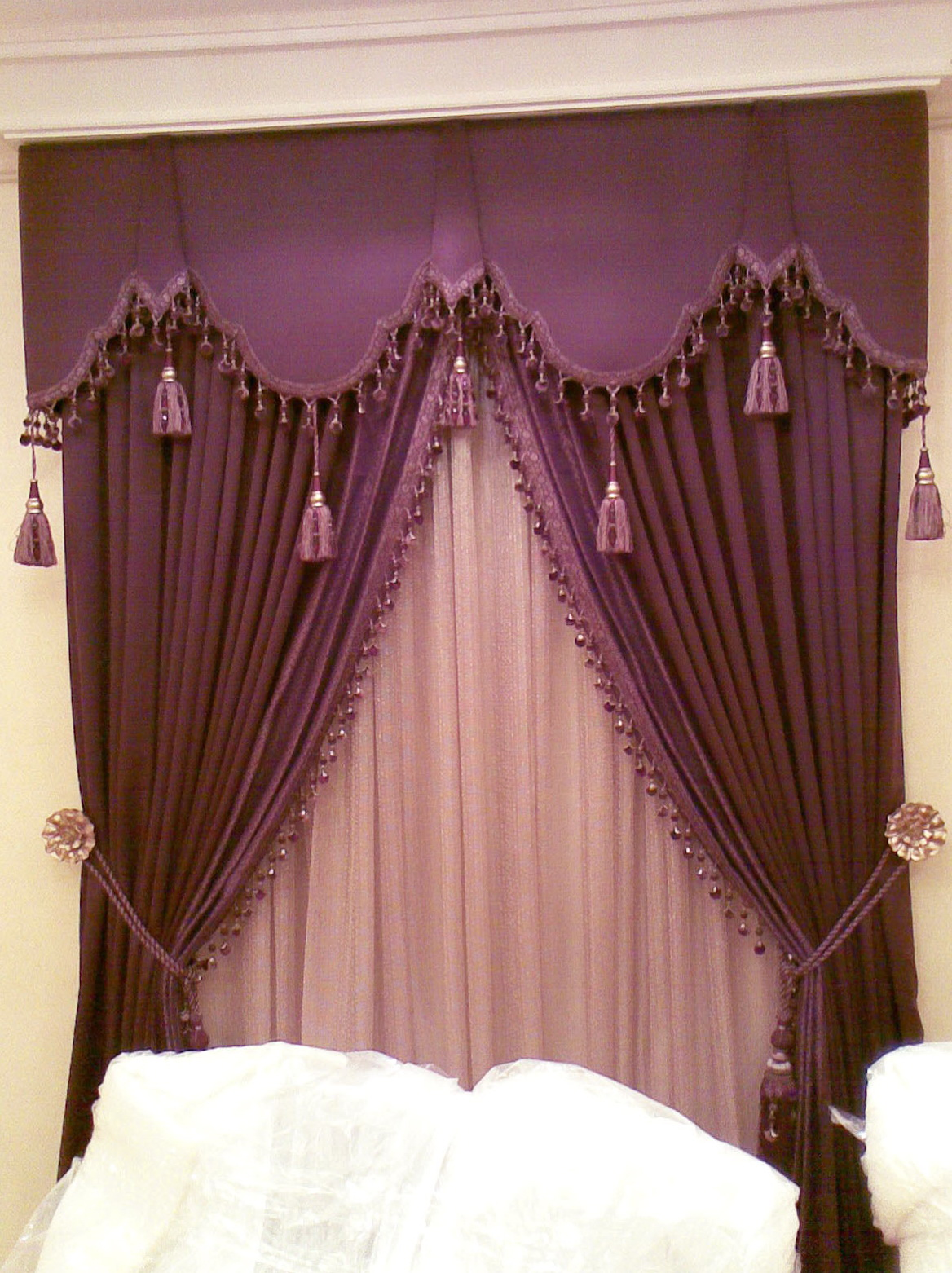 Custom made curtains online cheap home design ideas for Custom window curtains online