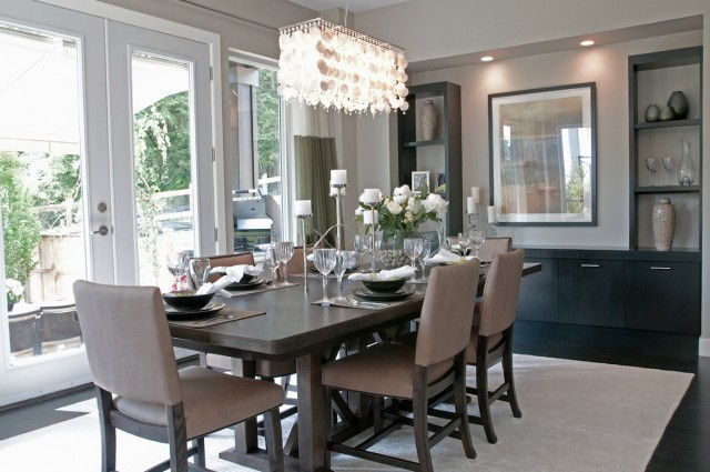 Dining Room Chandeliers Pinterest