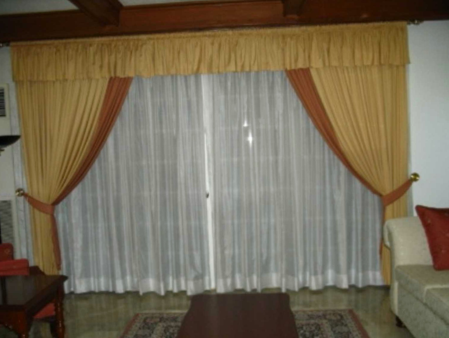 Dormer Window Curtain Rods Home Design Ideas