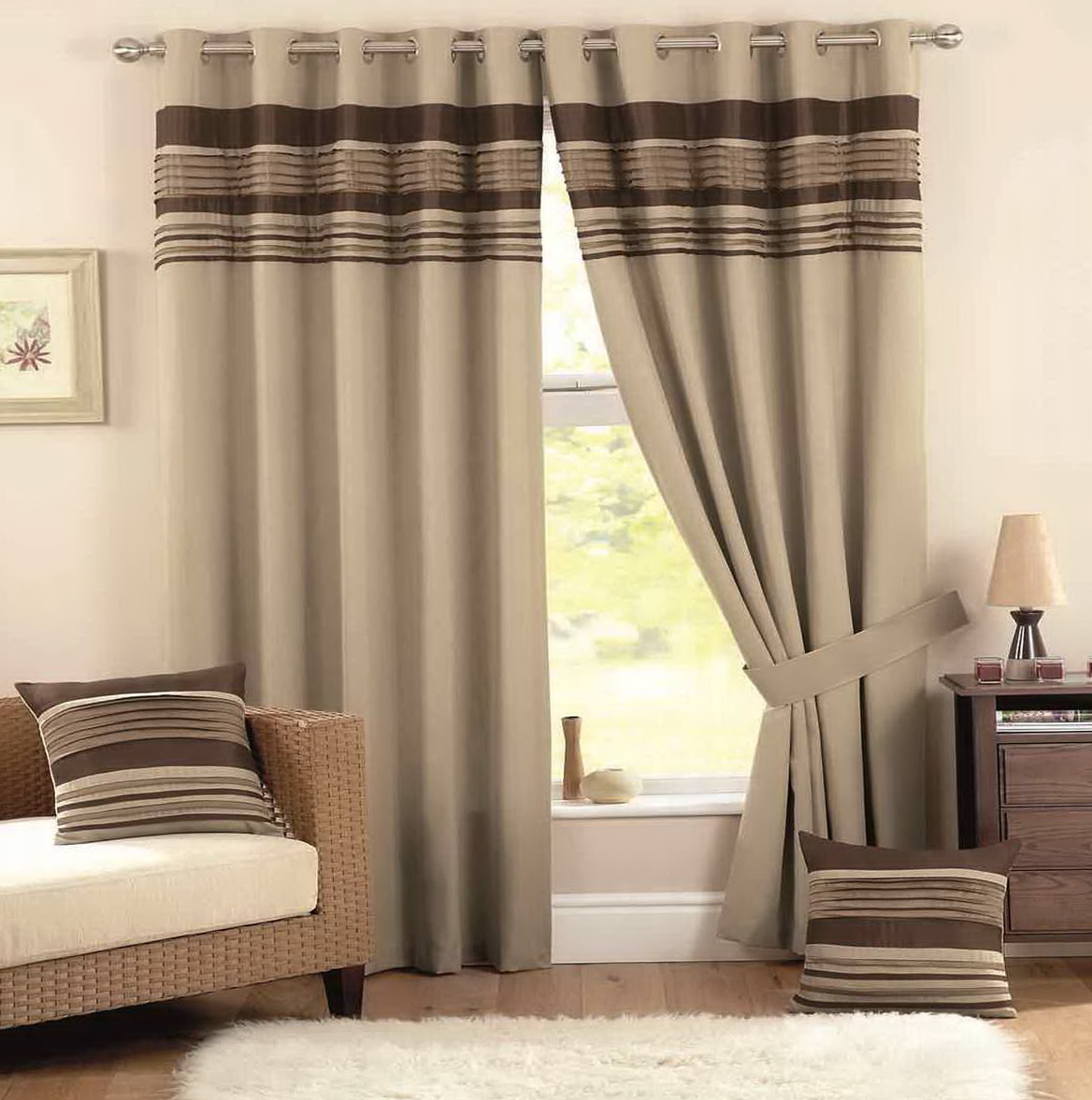 Draperies And Curtains Ideas