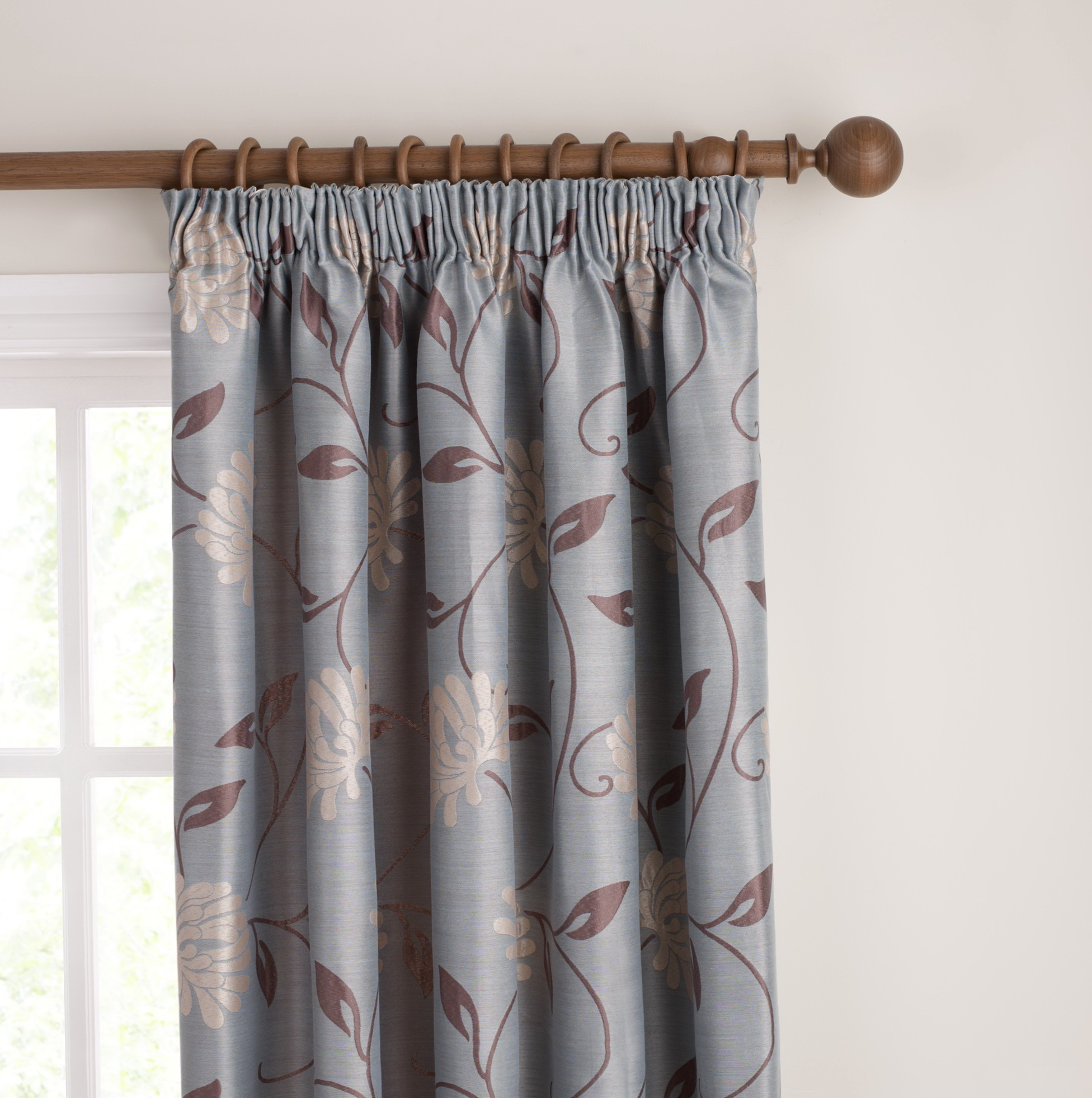 Duck Egg Blue And Brown Curtains Uk Home Design Ideas