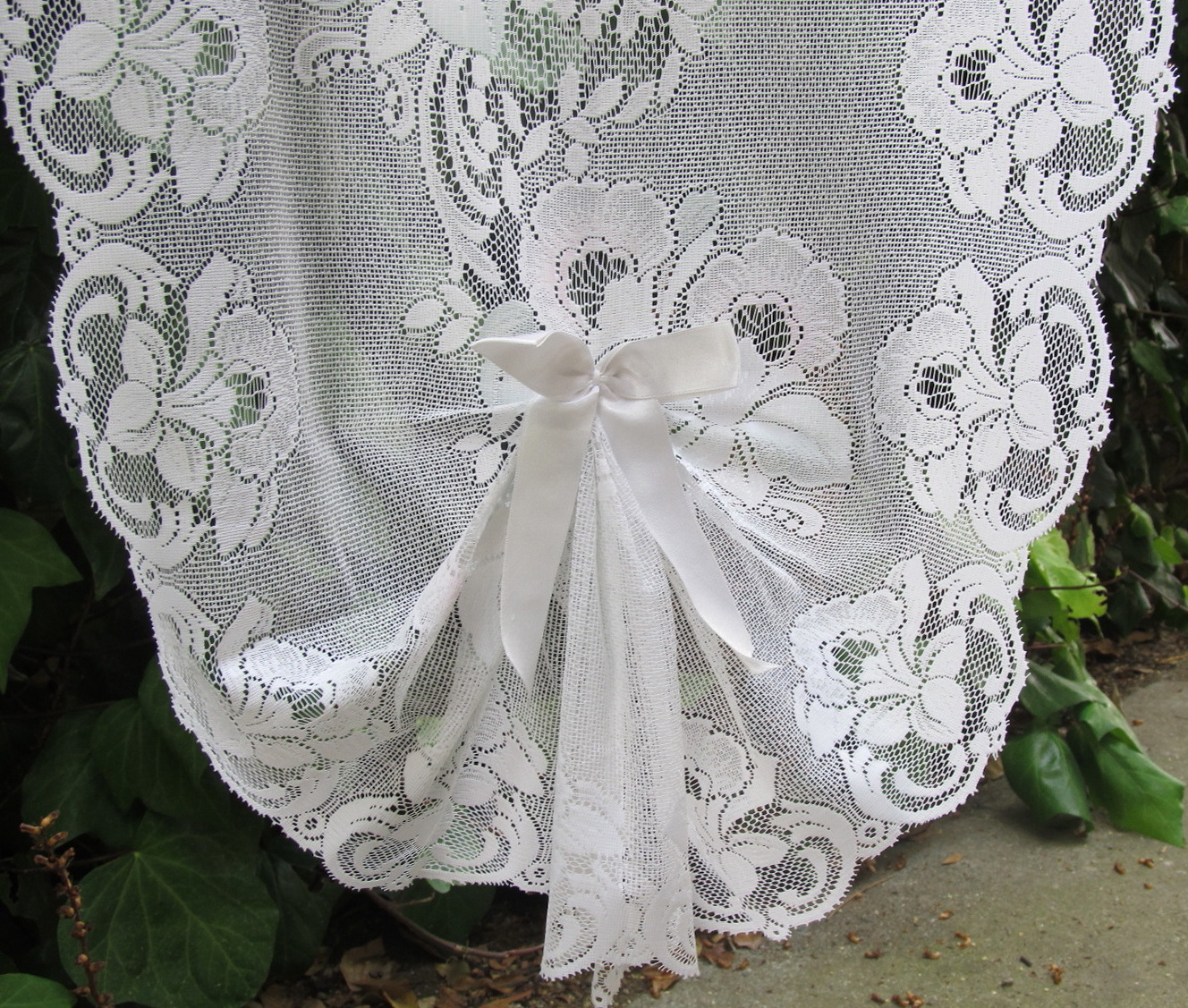 French Lace Curtains Sale