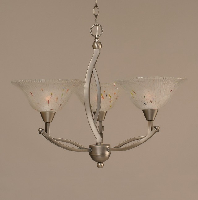 Frosted Chandelier Light Bulbs