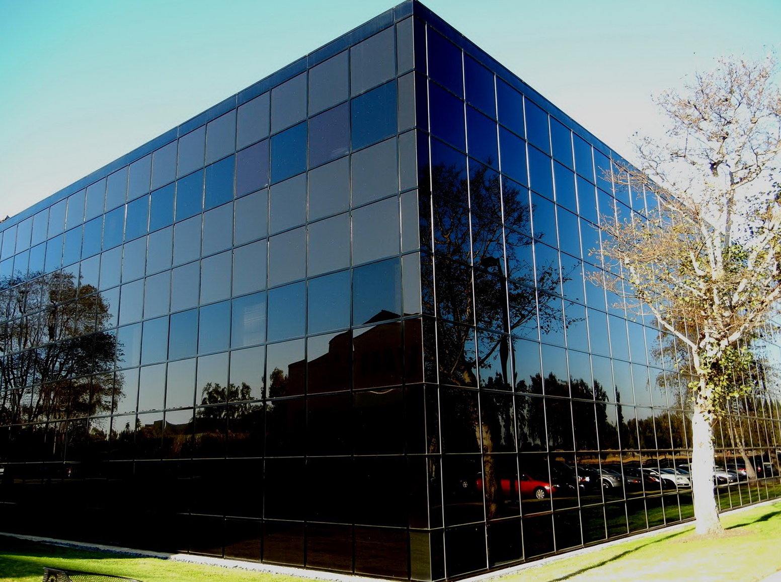 Glass Curtain Wall Section Dwg | Home Design Ideas
