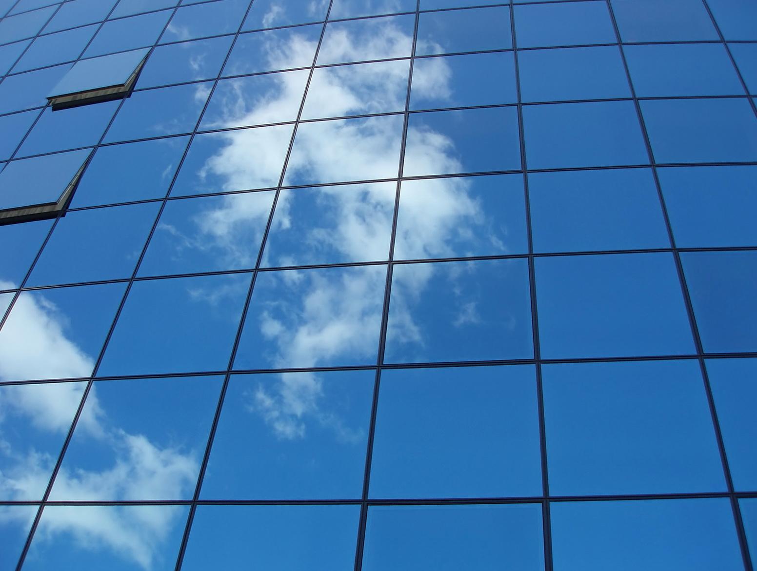 Glass Curtain Wall Texture Home Design Ideas