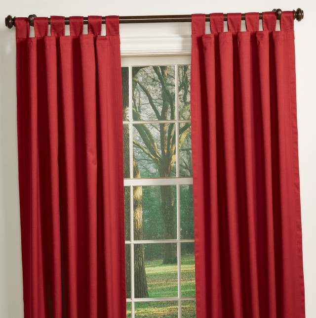 Grommets For Curtains At Target