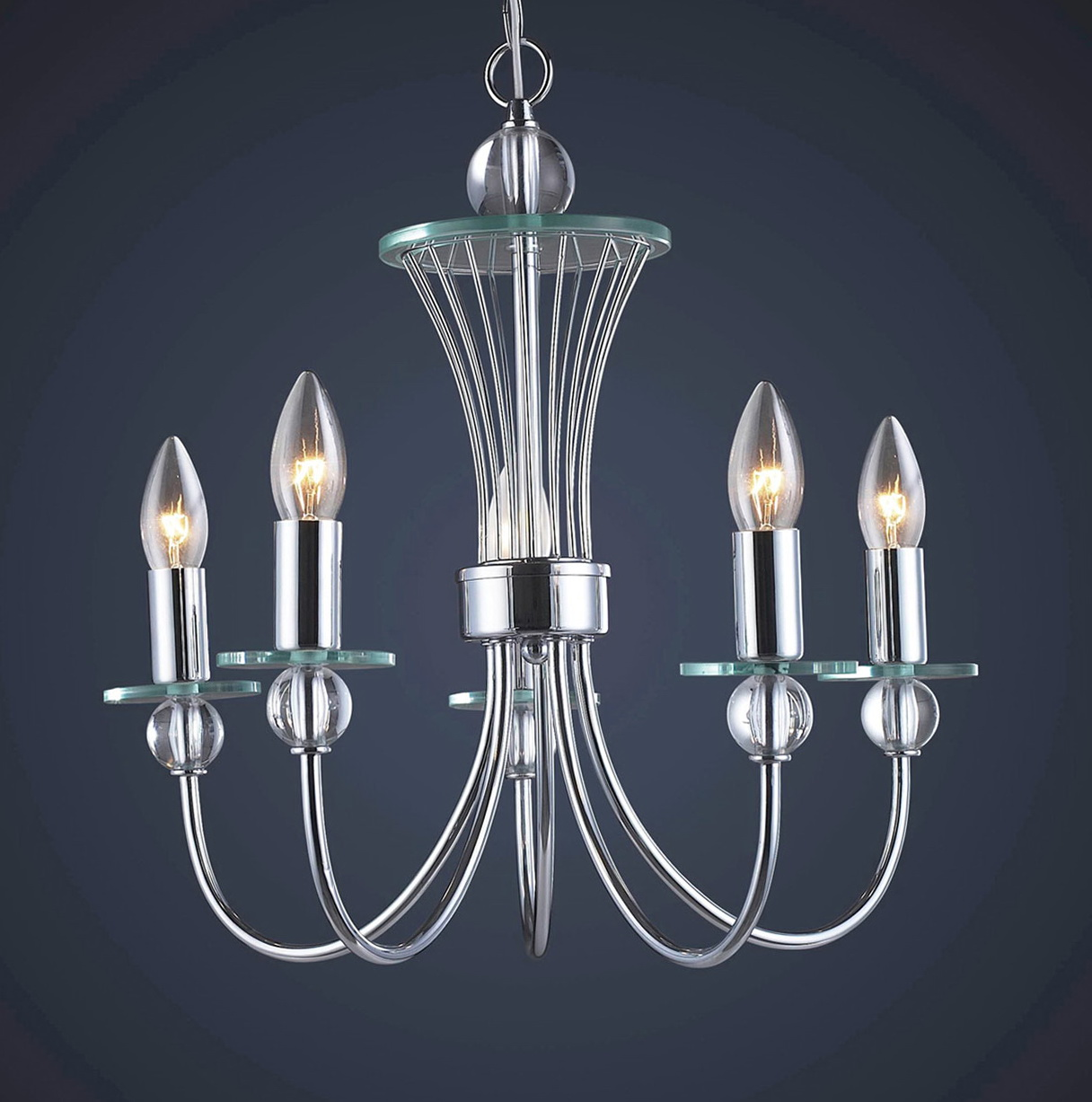 Hampton Bay Nautical Chandelier Home Design Ideas