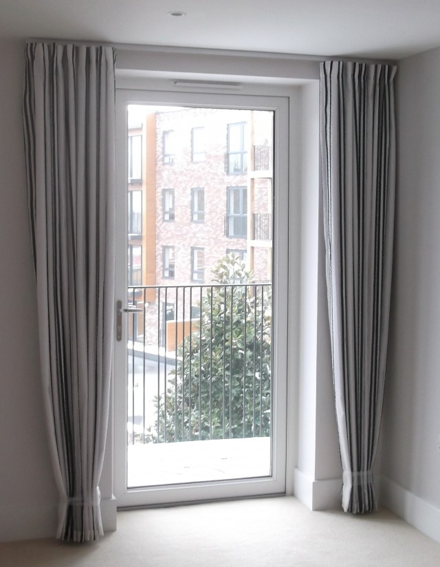 Hanging Curtains From Ceiling Pinterest