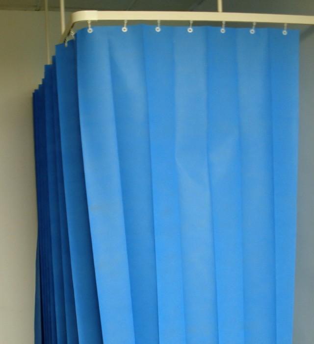 Hospital Curtain Track Hardware