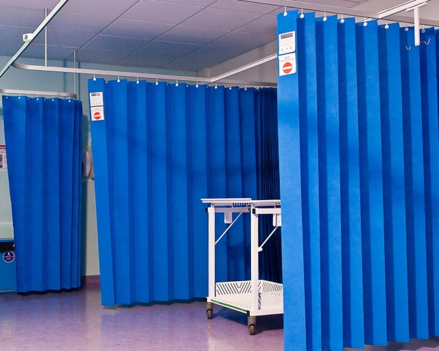 Hospital Curtain Tracks Ceiling Home Design Ideas