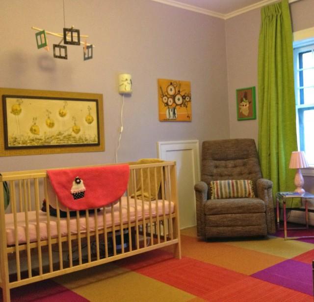 Kids Room Curtains Pinterest
