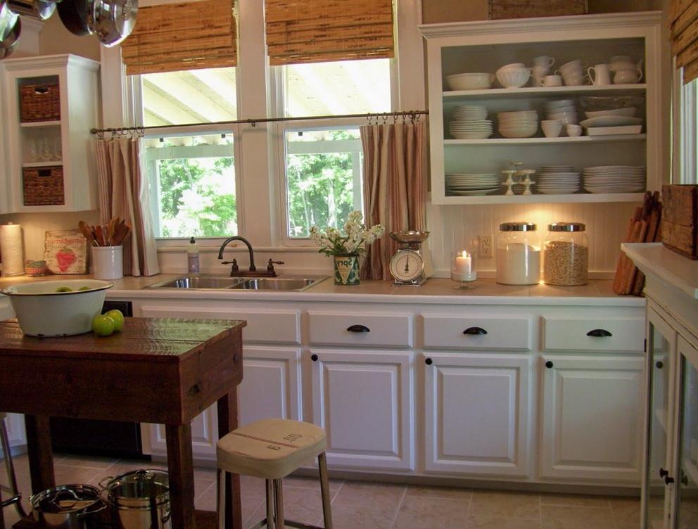Kitchen curtains ideas 2015 home design ideas for 2015 kitchen ideas