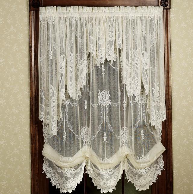 Lace Curtain Panels Cheap
