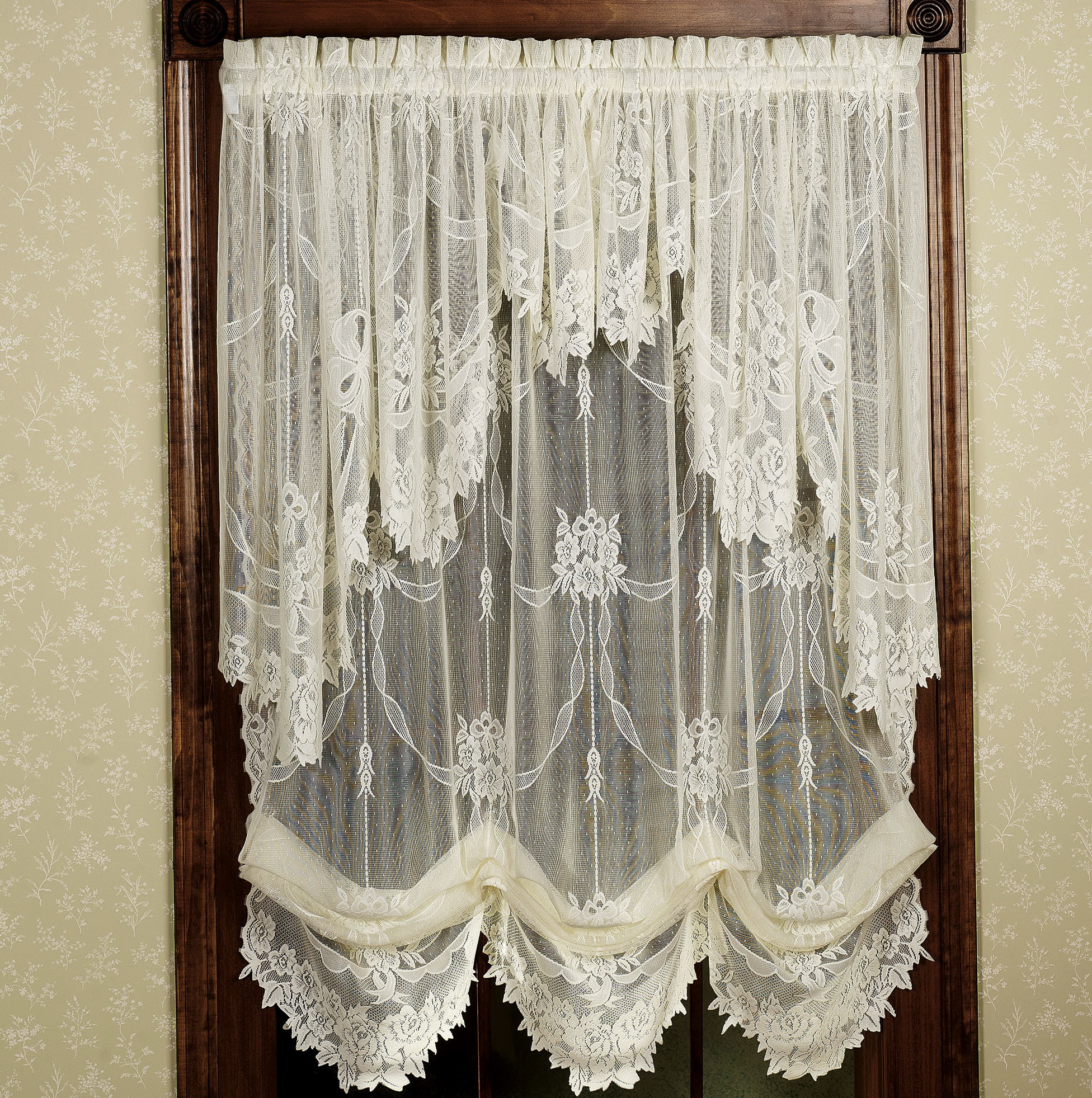 Lace Curtain Panels Cheap Home Design Ideas