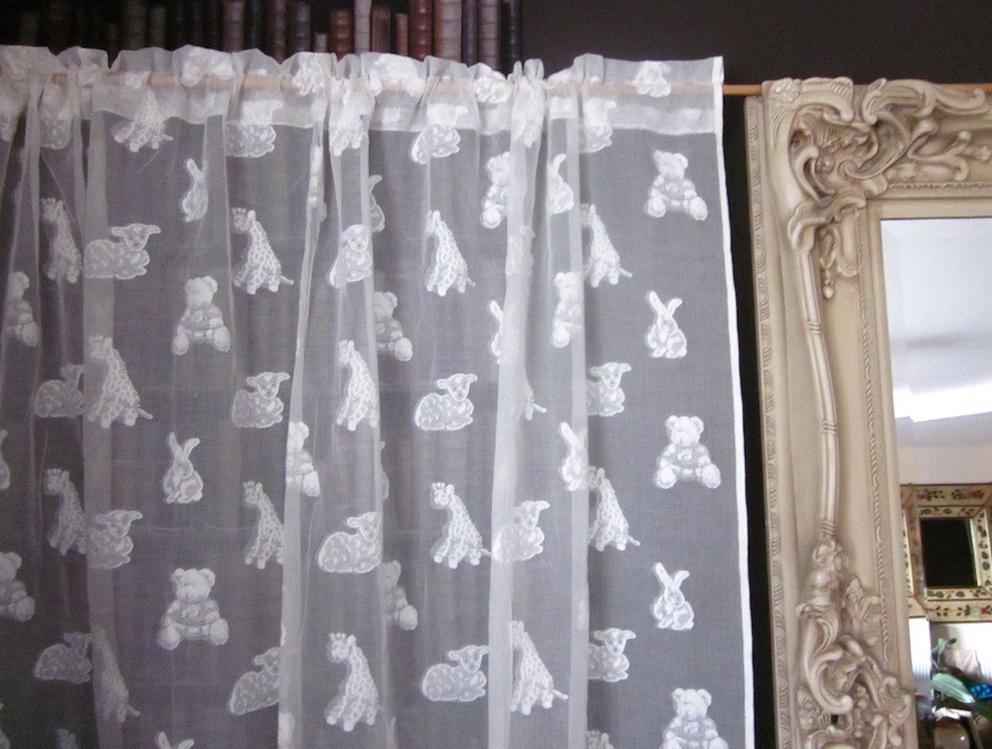 Lace Curtain Panels Uk