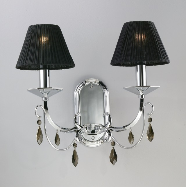 Lamp Shade Chandelier Uk