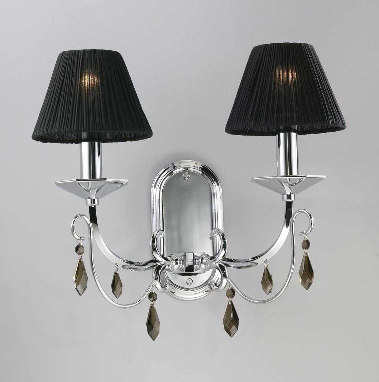 Lamp Shade Chandelier Uk