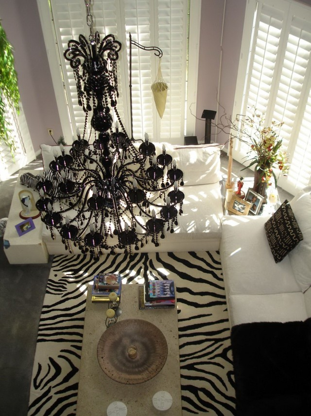 Lamps Plus Chandelier Installation