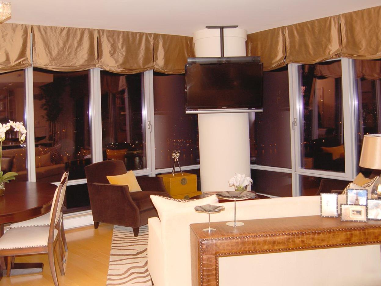 Living Room Chandelier Home Depot