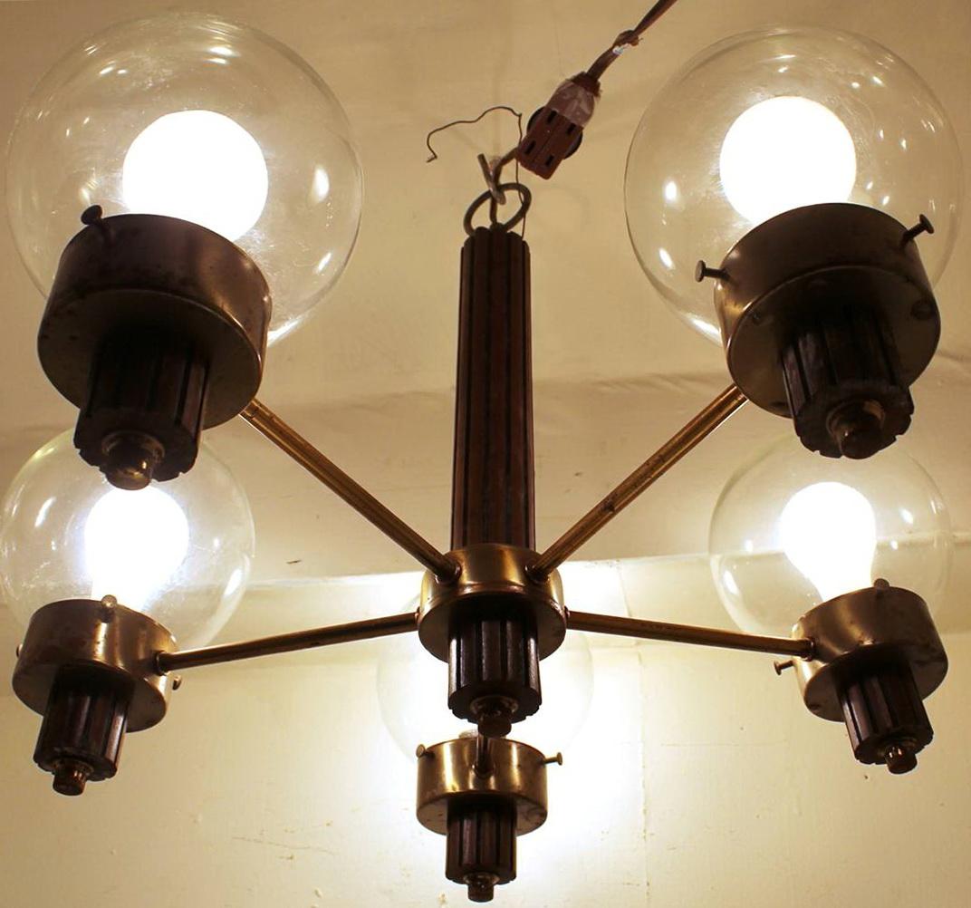 Mid Century Modern Chandelier Vintage Home Design Ideas